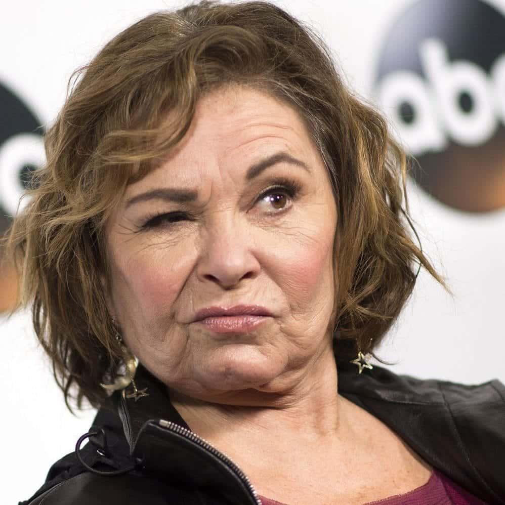 Roseanne Barr – $500,000