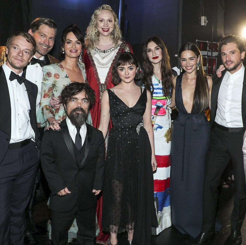 The Cast of Game Of Thrones – $2 Million