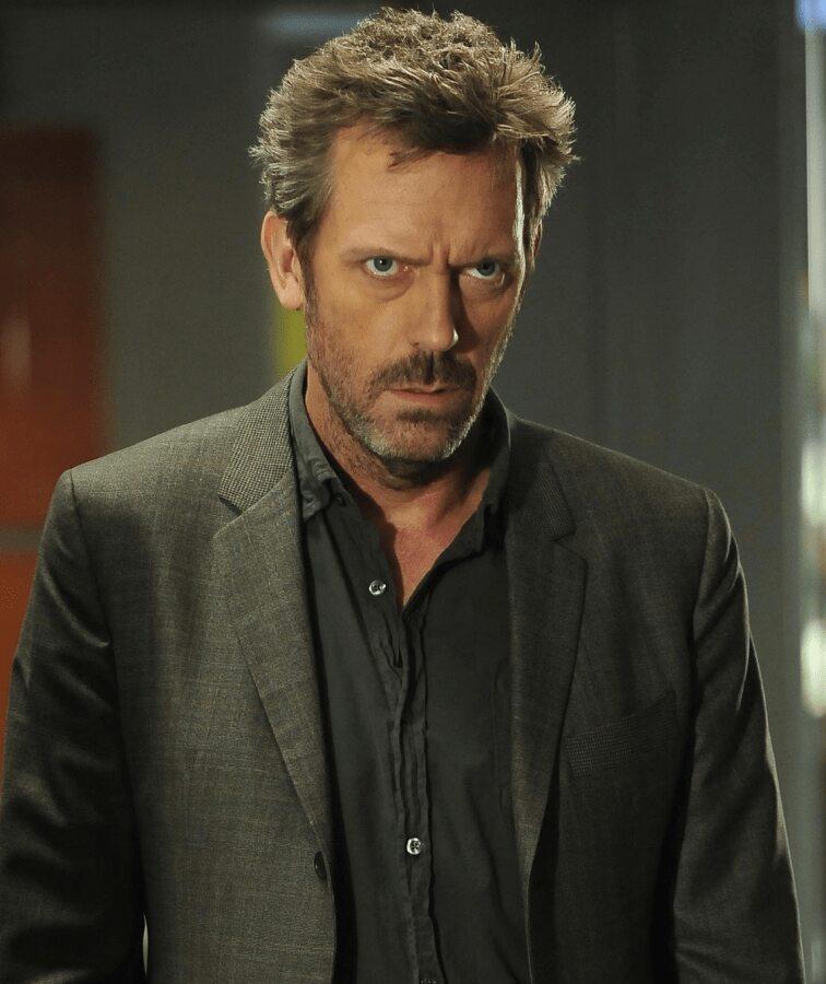 Hugh Laurie – $700,000