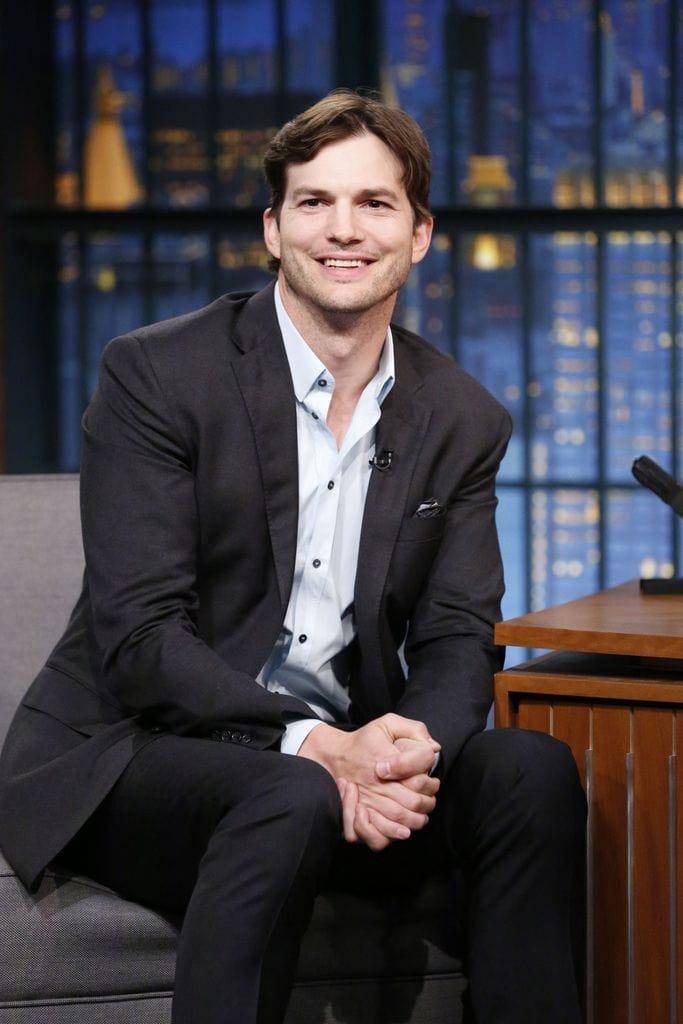 Ashton Kutcher – $755,000