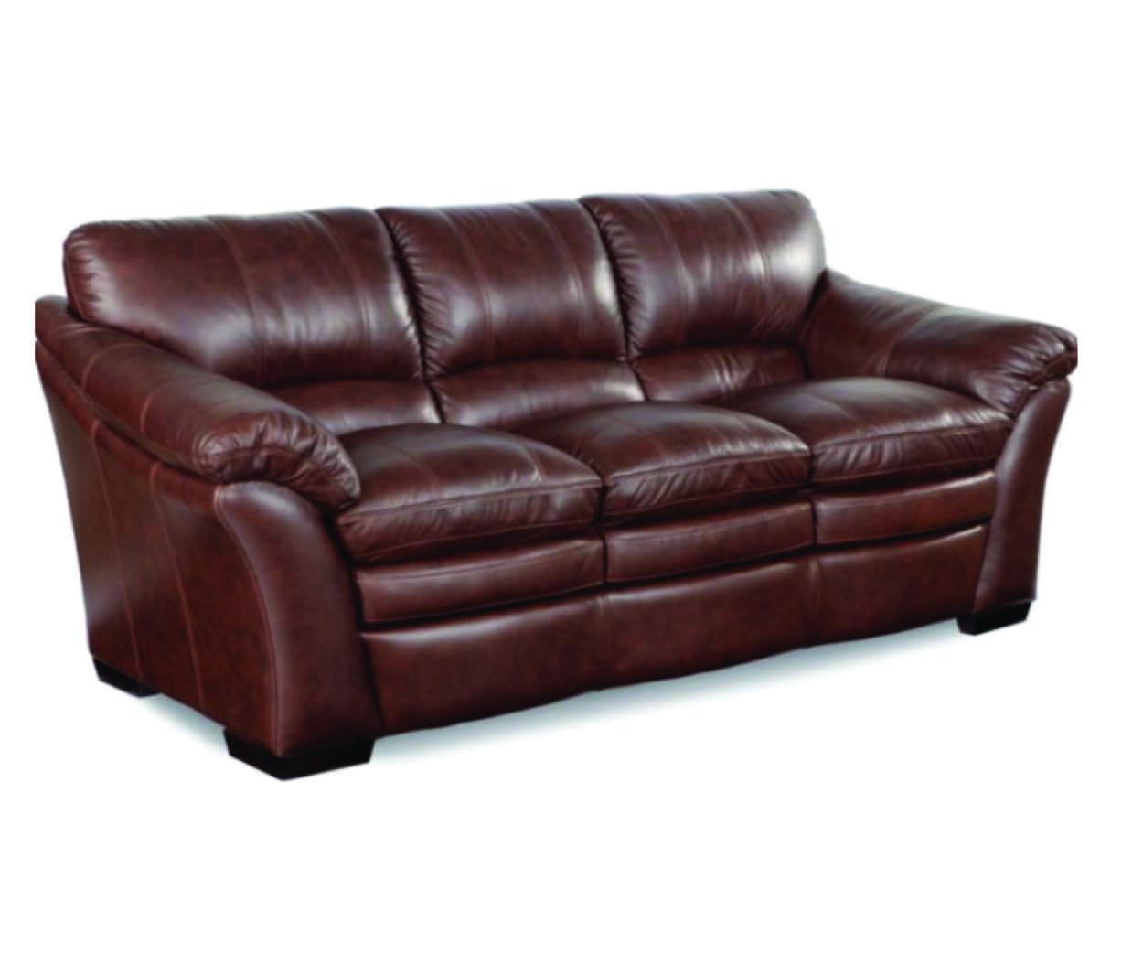 Limpe o seu sofá