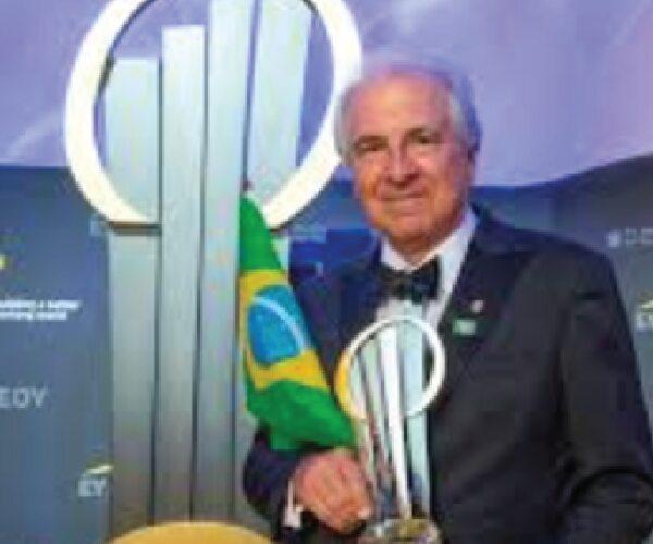 Rubens Menin de Souza: US$ 1,1 bi