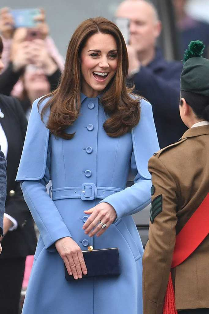 Boasting True Royal Finesse