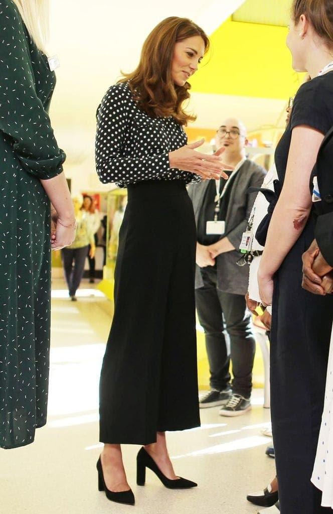Royals Wear Zara As Well