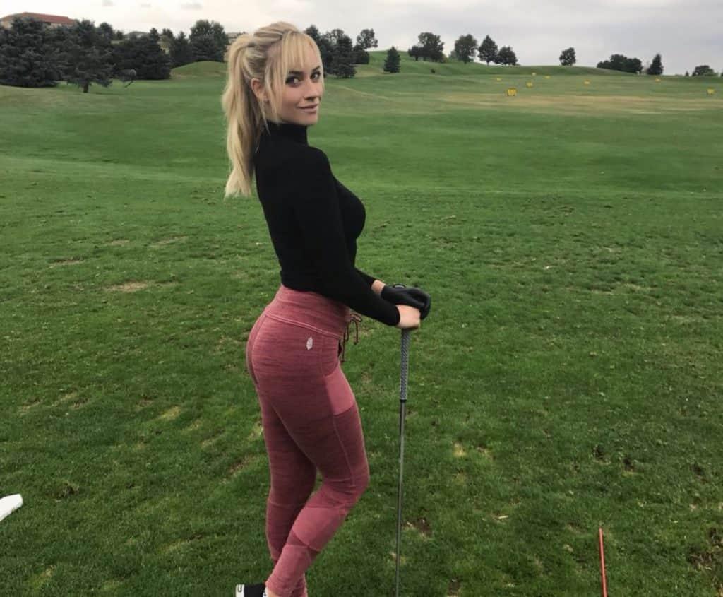 Sharing Golf Tips