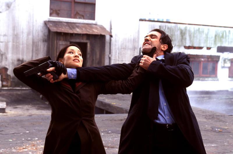 Ballistic: Ecks Vs Sever (2002)