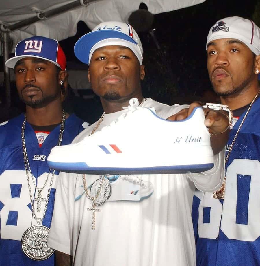50 Cent - $80 Million