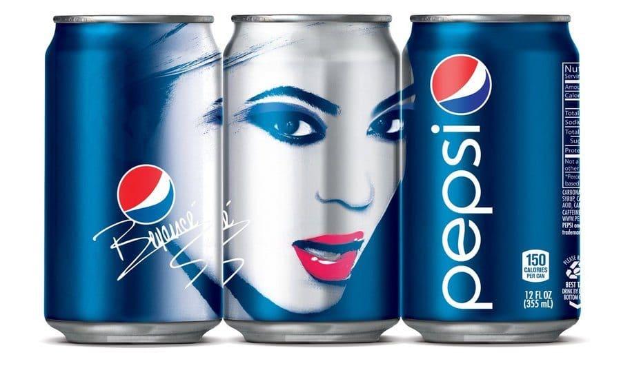 Beyonce - $50 Million