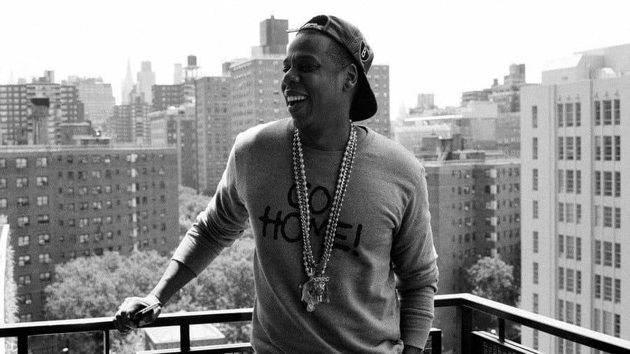 Jay Z - $20 Million