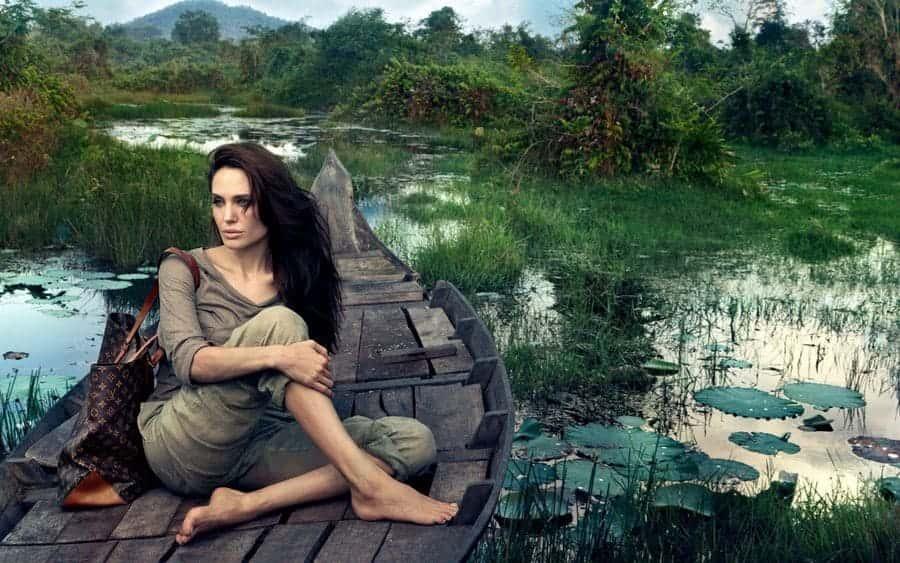 Angelina Jolie - $10 Million