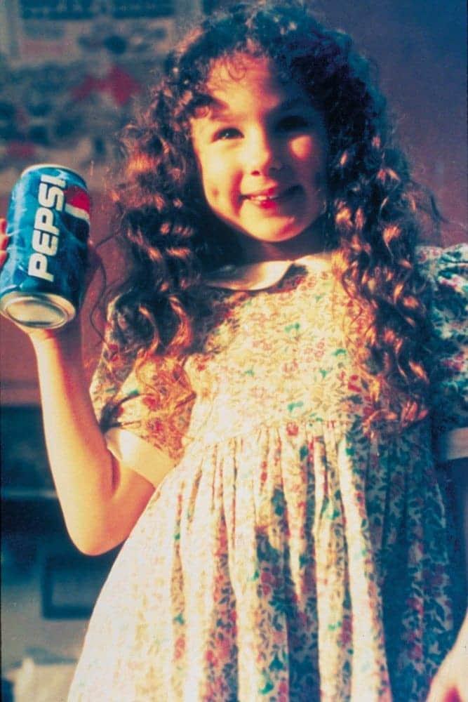 The Pepsi Girl - $333,333