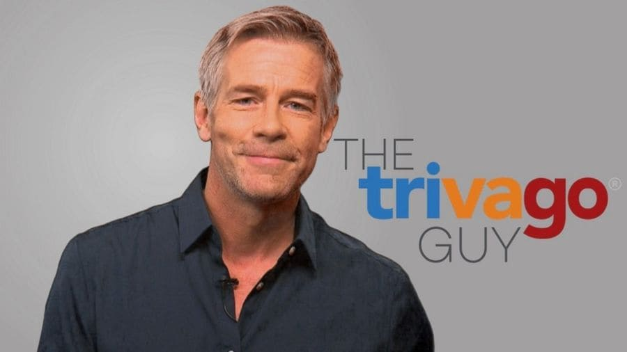 The Trivago Guy - $20,000