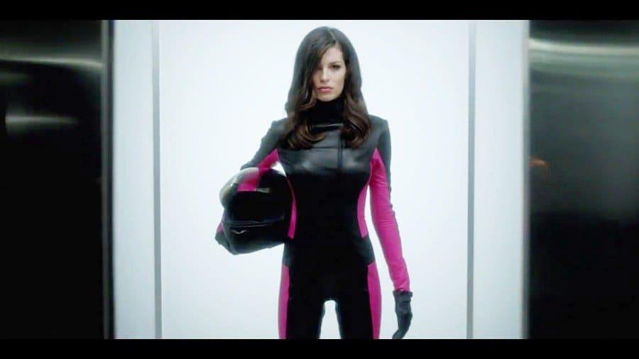 The T-Mobile Girl - $1 Million