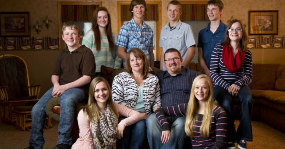 Here Is What The McCaughey Septuplets Have Been Up To Twenty Years Later