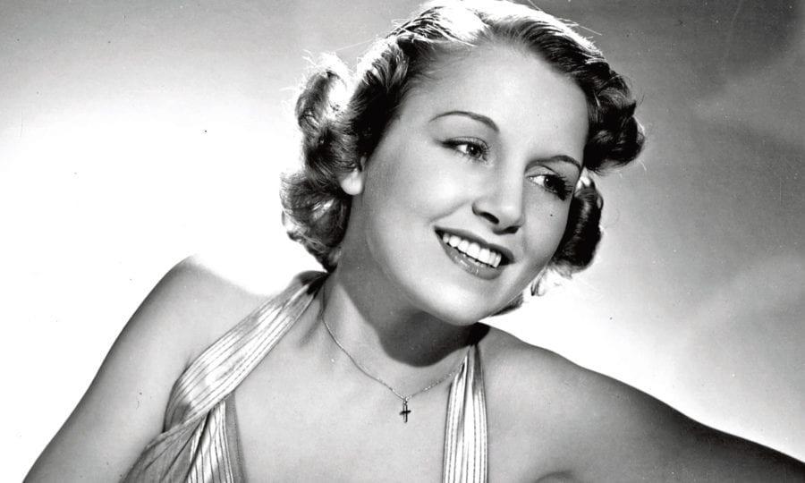 Julie Gibson