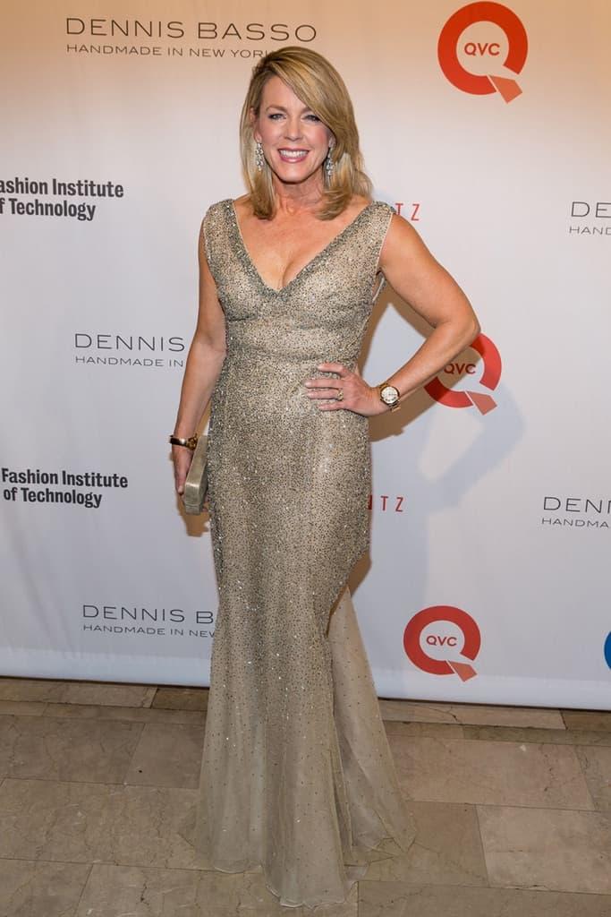 Deborah Norville – $1 Million
