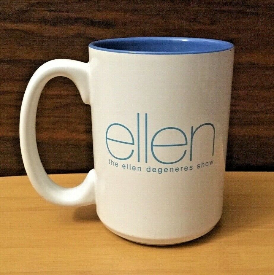 Ellen Does Occasional Q & A Segments With The Audience